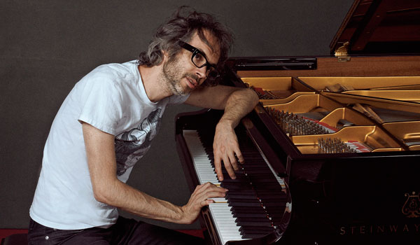 James Rhodes en Cartagena