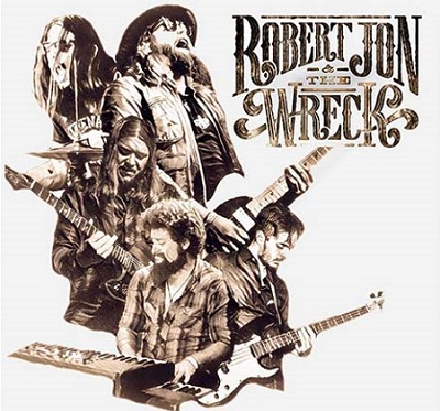 Robert Jon & The Wreck en Murcia