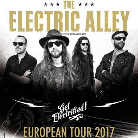 The Electric Alley en Murcia