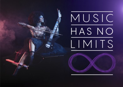 Music Has No Limits en Murcia