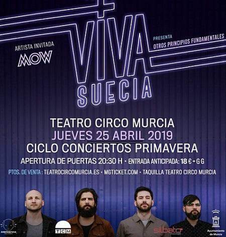 Agenda de Murcia