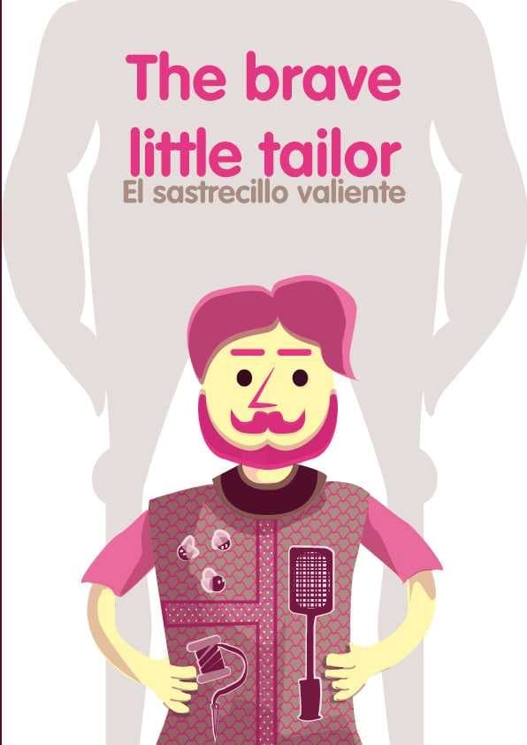 The brave little tailor en Murcia
