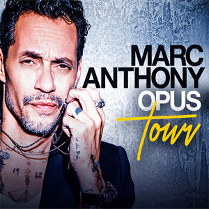 Marc Anthony en Murcia en Murcia